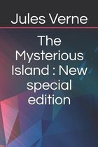 The Mysterious Island: New special edition