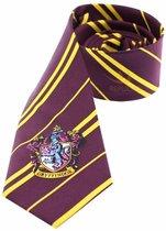 Harry Potter™ Griffoendor replica stropdas - Verkleedattribuut