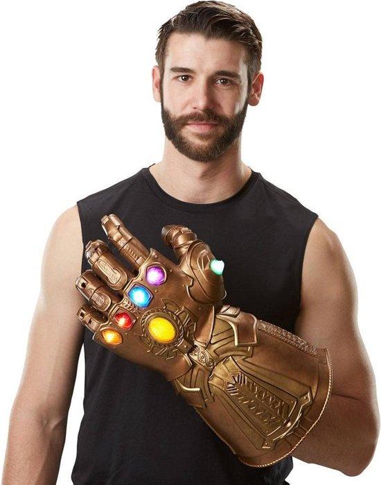 Marvel - Avengers Legends Gear Infinity Gauntlet
