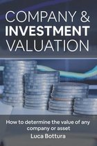 Company and Investment Valuation