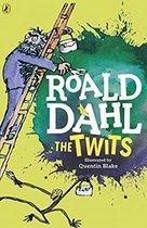 Boek cover Twits (Nw Edn) van R. Dahl (Paperback)