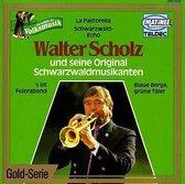 Walter Scholz - Trompetist