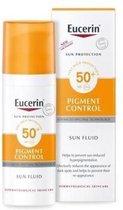 Eucerin Sun Pigment Control Fluid SPF50+