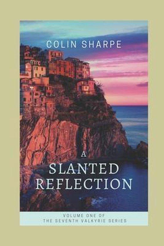 A Slanted Reflection