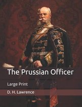 The Prussian Officer: Large Print