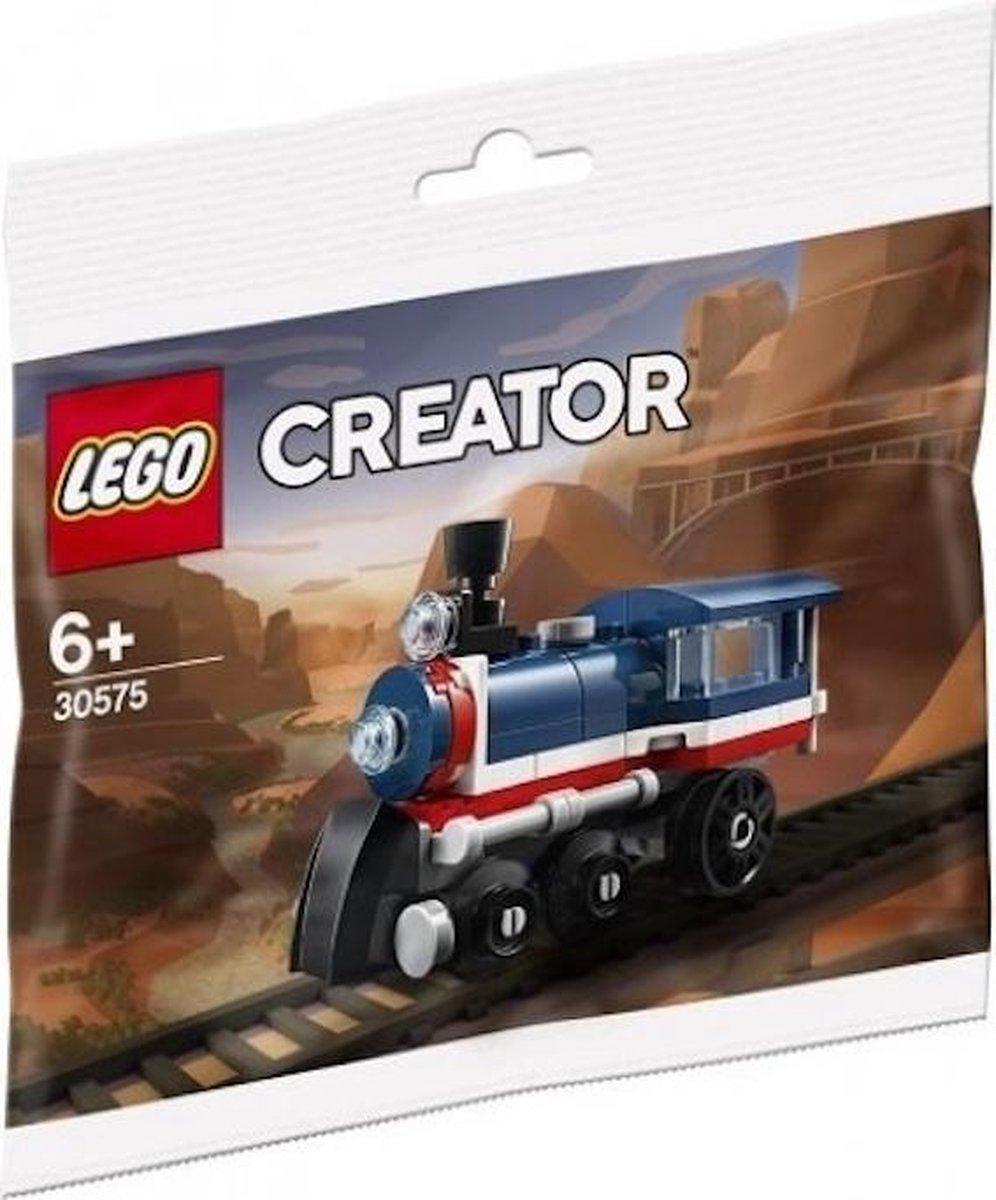 LEGO Creator 30575 Trein (Polybag)