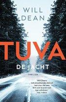Boek cover Tuva 1 - De jacht van Will Dean (Paperback)