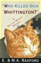 Who Killed Dick Whittington?
