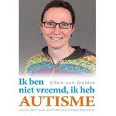 Ik ben niet vreemd, ik heb autisme