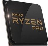 AMD CPU Summitridge RYZEN5 PRO 1500 (geen koeler)  AM4
