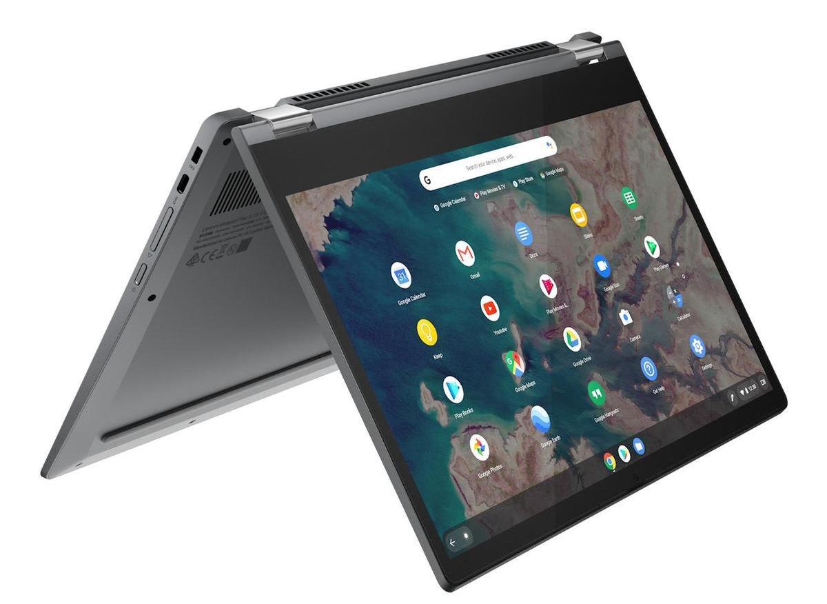 Lenovo IdeaPad Flex 3 Chromebook 82BB0012MH – Chromebook – 11.6 inch