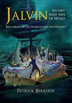 Jalvin en het rijm van de Wold
