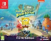 Bol.com-Spongebob SquarePants: Battle for Bikini Bottom - Rehydrated - F.U.N Edition - Nintendo Switch-aanbieding