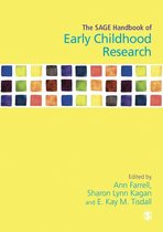 Omslag The SAGE Handbook of Early Childhood Research