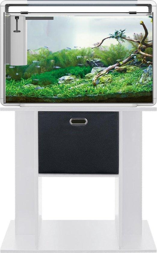 Superfish meubel voor aquarium home 110 wit