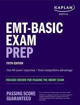 EMT-Basic Exam Prep