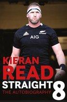 Kieran Read - Straight 8