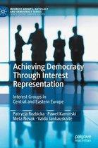 Achieving Democracy Through Interest Representation