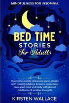 Bedtime Stories for Adults - Mindfulness for Insomnia