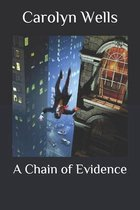 Omslag A Chain of Evidence