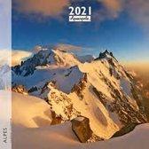 Alpes Kalender 2021
