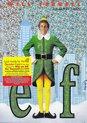 ELF (Import) Special Edition Komedie Film met Will Ferrell Taal Engels (Geen NL Ondertiteling.)