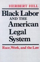 Black Labour and the American Legal System