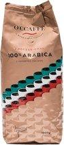 O'ccaffè - 100% Arabica Professional   Italiaanse koffiebonen   Barista kwaliteit   1 kg