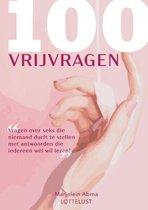 100 VRIJVRAGEN