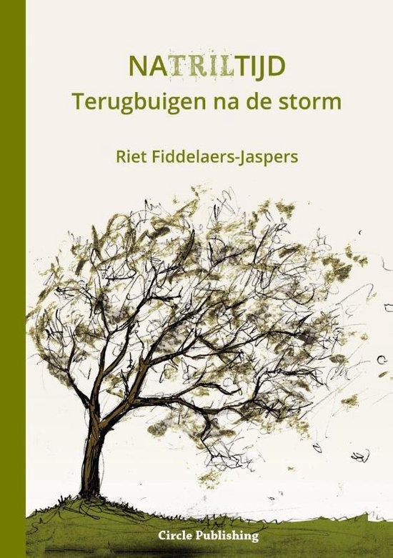Boek cover Natriltijd van Riet Fiddelaers-Jaspers (Paperback)
