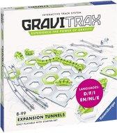 GraviTrax® Tunnels Uitbreiding - Knikkerbaan