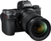 Nikon Z 6II + 24-70mm f/4 Zwart