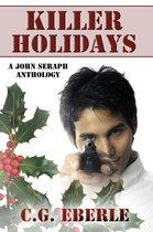 Omslag Killer Holidays