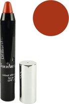 Jean D'Arcel Brillant Velvet Shiny Lip Pen SPF 25 Lip potlood 4g - 35