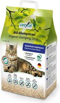 Cosycat Biologische Kattenbakvulling