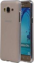 Wicked Narwal | TPU Hoesje voor Samsung Galaxy On 7 met verpakking Wit