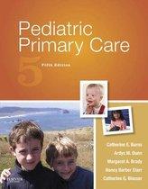 Omslag Pediatric Primary Care - E-Book