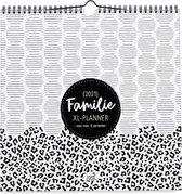 Zoedt - Familieplanner XL - 2021 - 6 tot 8 personen