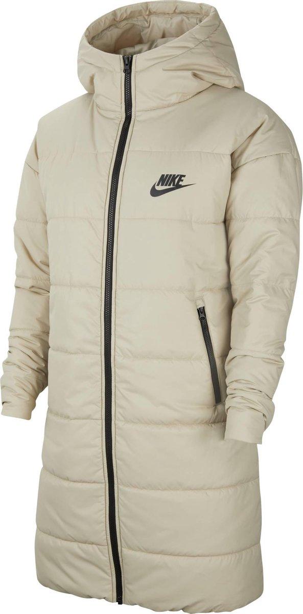 Nike Sportswear Core Syn Parka Dames Jas - Maat L