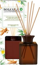 Botanica by Air Wick Geurstokjes - Caribische Vetiver & Sandelhout