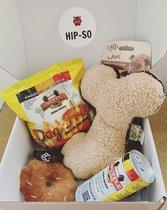 Honden box Medium - Doggy Box - Cadeau Box Hond - Een verrassing voor hond èn baasje