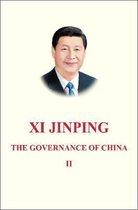 Xi Jinping: The Governance of China Volume 2