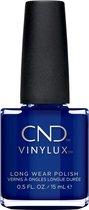 CND - Colour - Vinylux - Blue Moon #282 - 15 ml