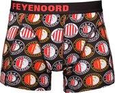 Feyenoord Boxershorts 2-Pack, Boys (152)