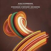 Gisle Kverndokk: Symphonic Dances