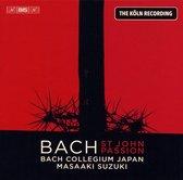 St John Passion - The Koln Recording