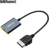 For Original Xbox to HDMI Converter Adapter