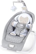 Bright Starts Ingenuity Bouncer - Wipstoel - Rocking seat Cuddle Lamb
