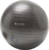 Stability Ball - Ruthless Athletes - Fitnessballen - 65cm Fitnessbal - Yoga Bal - Gymbal - Balans Trainen - Bosu Bal - Sportartikelen