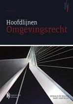 Hoofdlijnen van het Omgevingsrecht (3e druk)